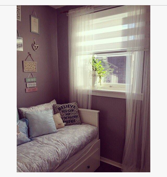 Vision roller blinds and net curtains