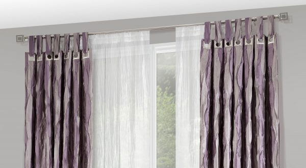 Curtains & Voile