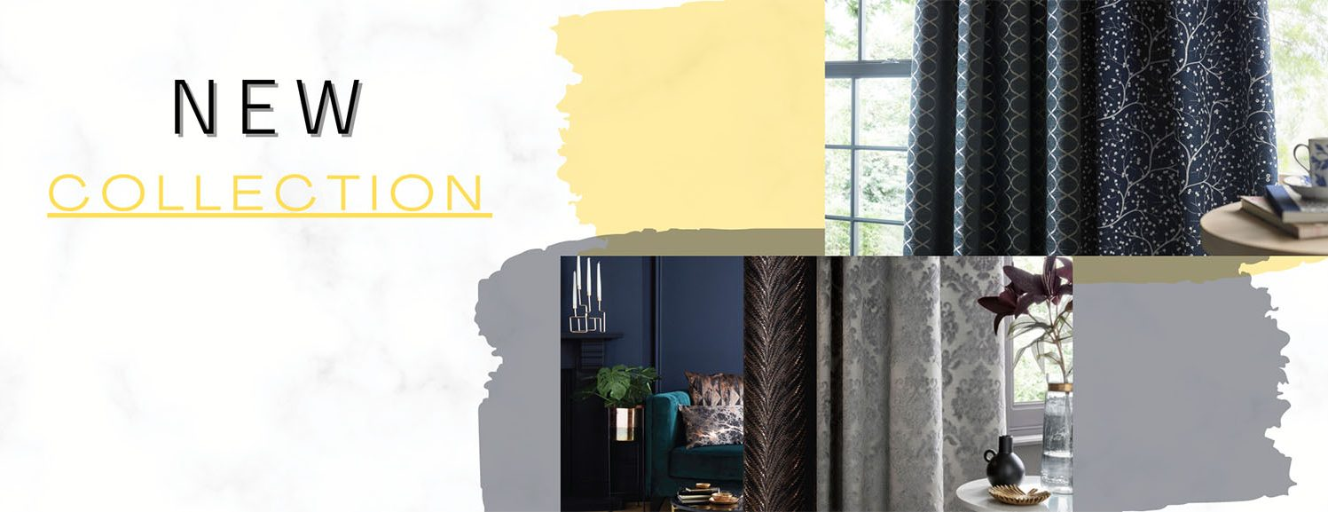 New collection banner karolina curtains and blinds