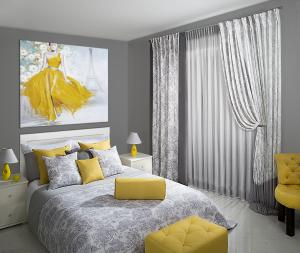 curtains / home decorations / inspirations